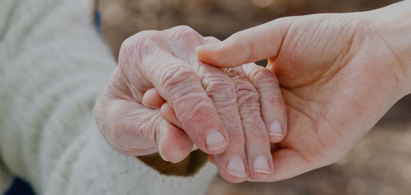 assistenza anziani specializzata